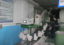 Auto-drying Production Line